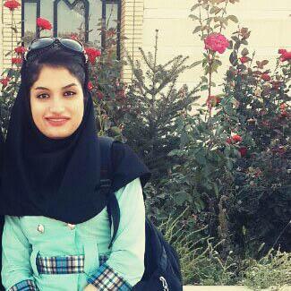 پریسا شیخلو