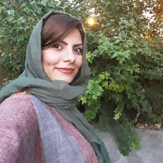 مرجان یوسف پور